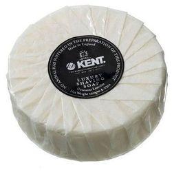 Mydło do golenia Kent z lanoliną 120 g.