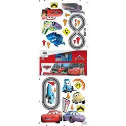 Naklejka Disney Cars SDC086