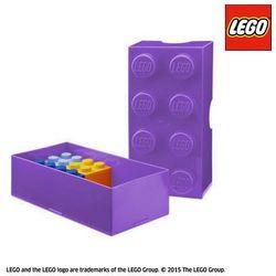 LEGO Fioletowy pojemnik 8 LEGO Movie