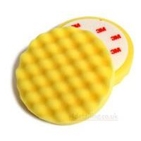 3M Perfect-it III Polishing Pad Yellow 150mm