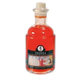 Shunga - Orange Fantasy Warming Oil 100 ml