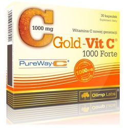OLIMP Gold-Vit C Forte 1000mg