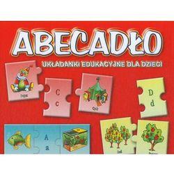Alexander, gra edukacyjna Abecadło