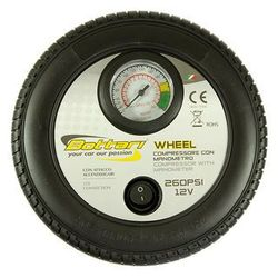 Kompresor Wheel Bottari