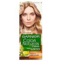 Color Naturals farba do włosów 9N Naturalny Bardzo Jasny Blond