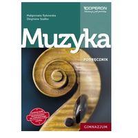 Muzyka. Podręcznik Wieloletni. Klasy 1-3. Gimnazjum (opr. miękka)