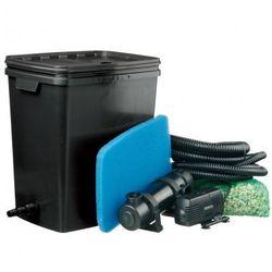 Ubbink FiltraPure 7000 Plus filtr do oczka wodnego/stawu Zapisz się do naszego Newslettera i odbierz voucher 20 PLN na zakupy w VidaXL!