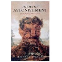 Forms of Astonishment