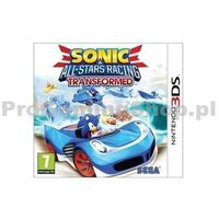 Sonic & All Stars Racing Transformed (PSV)
