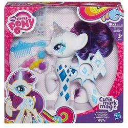 My Little Pony - Kucyk Świecąca Rarity B0367