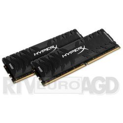 Kingston HyperX Predator DDR4 16GB (2x8GB) 3200 CL16