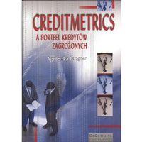 Creditmetrics a portfel kredytów zagrożonych (opr. miękka)