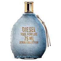 Fuel For Life Denim Femme woda toaletowa spray 75ml