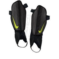 Ochraniacze piłkarskie Nike Protegga Flex M SP0313-010