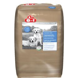 8in1 Maty absorbujące dla psa 30szt