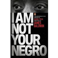 I Am Not Your Negro (opr. miękka)