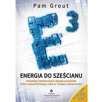 Energia do sześcianu - Pam Grout - ebook