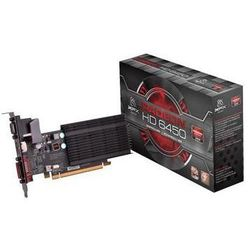XFX Radeon HD6450 1GB DDR3 64-BIT Silent Low Profile (HDMI DVI VGA) BOX DARMOWA DOSTAWA DO 400 SALONÓW !!