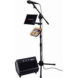 System do karaoke Audiovox Sing Trix 1551120, 40 W