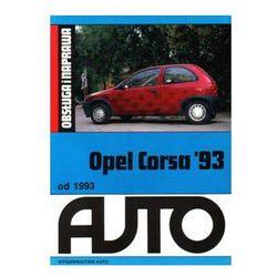 Opel Corsa 93 (opr. miękka)