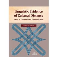 Linguistic Evidence of Cultural Distance - No author - ebook