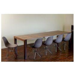 Stół rozkładany X7 orzech