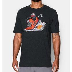 Koszulka treningowa Under Armour Greed For Speed T-Shirt M 1273937-005