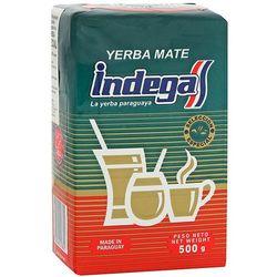 Yerba mate Indega Especial 500g