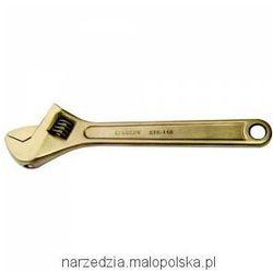 KLUCZ NASTAWNY NIEISKRZACY 250mm