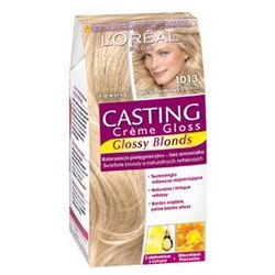 Casting Creme Gloss farba do włosów 1013 Jasny piaskowy blond