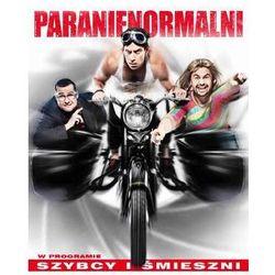 Kabaret Paranienormalni - Szybcy i śmieszni (Blu-Ray)
