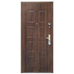 Drzwi wejściowe Viktoria 90 lewe Evolution Doors