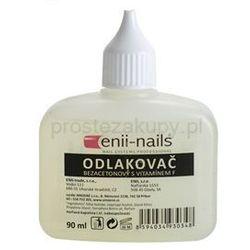 Enii Nails Care zmywacz do paznokci bez acetonu + do każdego zamówienia upominek.