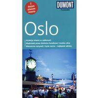 Oslo. Przewodnik Dumont Z Planem Miasta (opr. miękka)