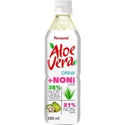 PERSONAL 500ml Napój z aloesem Noni aż 30% Aloe Vera