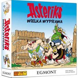 Asteriks Wielka wyprawa
