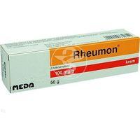 Rheumon krem 50 g
