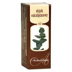 Olejek eukaliptusowy 10 ml