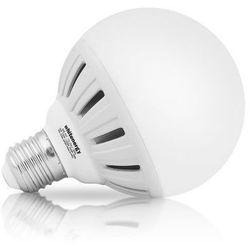 Żarówka LED WHITENERGY 10080 G95 E27 15W