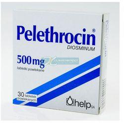 Pelethrocin