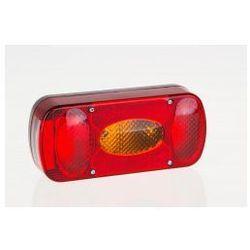 Lampa tylna do przyczep przeciwmgłowe LEWA (036L)