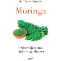 Moringa - Dr. Günter Harnisch - ebook
