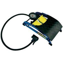 Pompka samochodowa, nożna Goodyear 75524, Ciśnienie robocze (maks.): 4,5 bar