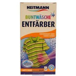 Heitmann odbarwiacz do tkanin kolorowych
