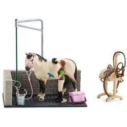 Schleich Myjnia dla koni