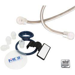 Stetoskop internistyczny MDF MD One 777 - burgundowy