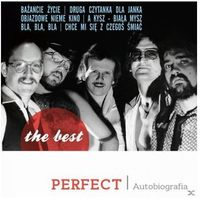 The Best- Autobiografia