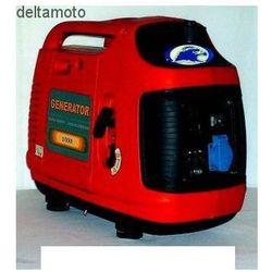 Generator Prądu typ: EMI1000