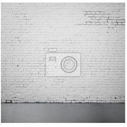 Fototapeta pokój murowany