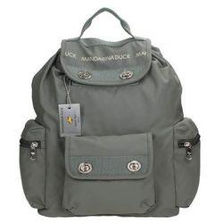 Plecaki / Tornistry na kółkach Mandarina Duck 161HVT0116T Backpack Unisex Textile Fabric